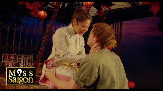 Miss Saigon Theatrical Trailer