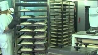 Ротационная печь, хлебные формы, Растоечный шкаф, тележка, Восход 2(ВИДЕО ВЗЯТО С ДИЛЕРСКОГО ДИСКА ЗАО НПП
