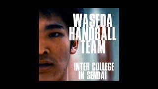 早稲田大学 ハンドボール 2019 インカレ