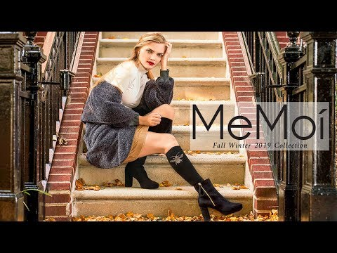 Memoi | Fall 2019 Collection