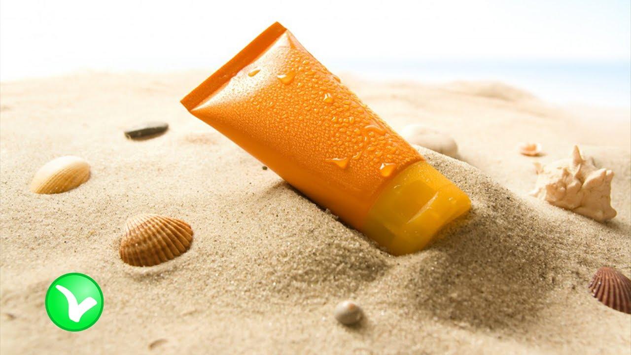 Крем для загара??? Скрытые опасности и вред солнцезащитных кремов!