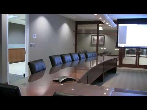 Conference Room AV System #0046897