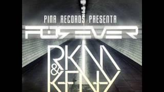 Rakim y Ken-Y - Forever Instrumental completo (xXkevinXx) 2012