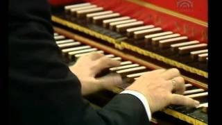 Bach Brandenburg Concerto No. 5 in D major, BWV 1050 mvt1 Allegro D°,N Harnoncourt
