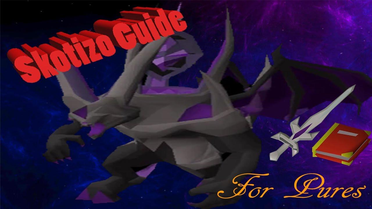 skotizo guide