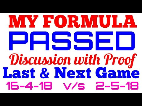*229* WIN my mostly formula passed WWP | Discussion for last & next game of Thailand Lottery |