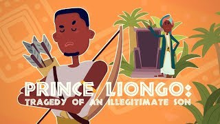 Prince Liongo: Tragedy Of An Illegitimate Son