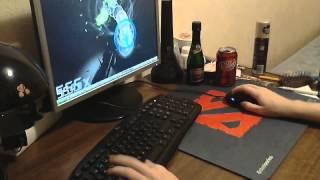 Osu! Beatmania IIDX 18 Resort Anthem (iconoclasm) - perditus paradisus [Another]