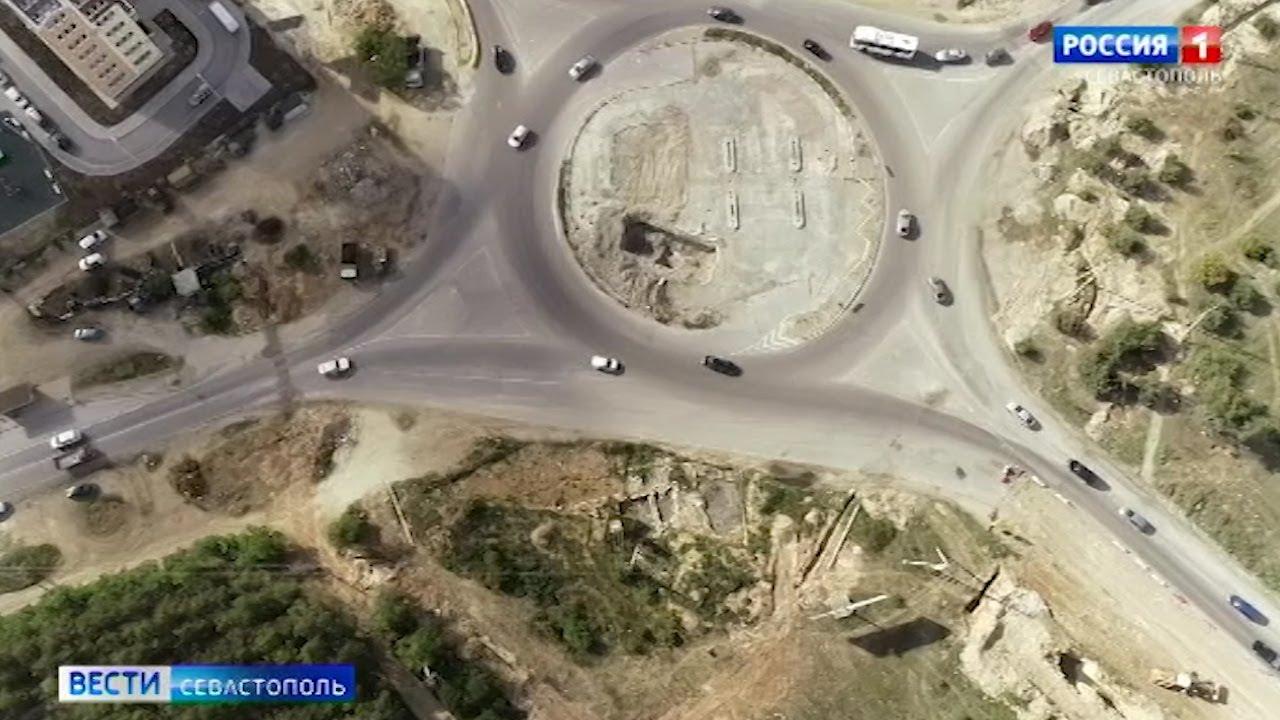 Античная усадьба встала на пути реконструкции Камышового шоссе