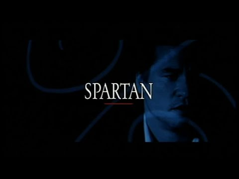 Spartan - Bande Annonce (VOST)
