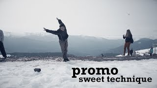 Sovann Rochon-Prom Tep aka Promo // Sweet Technique