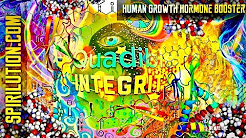 ★ (HGH) Human Growth Hormone Boost! VERY POTENT! ★ (Brainwave Entrainment Subliminal Binaural Beats)