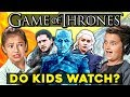 Kids React To Game Of Thrones mp3