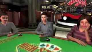 Trailer du jeu « High Stakes Vegas Strip : Poker Edition »