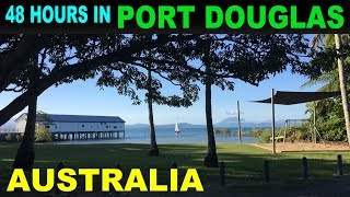 A Tourist's Guide to Port Douglas, Queensland, Australia