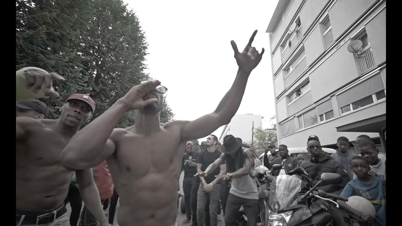 Download BFG - #BoxWorkOut - 1ere serie (StreetWorkOut) - Daymolition