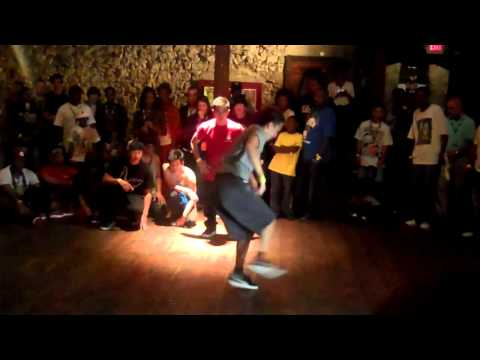 AC3 HIP HOP FESTIVAL   B-boy / girl freestyle