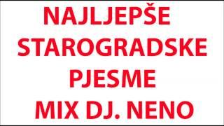 Starogradske pjesme mix 2015