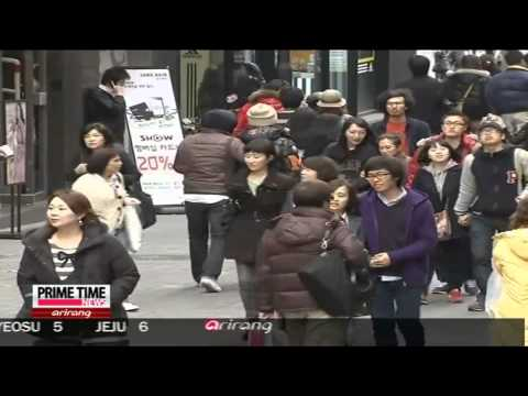 Korea's Tax Agency to Focus Tax Collection Efforts on Underground Economy [Arirang News]