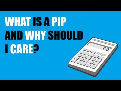 What is a Pip? - Traders Log