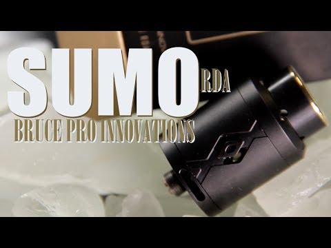 SUMO RDA by Bruce Pro Innovations (SAMPLE RDA REVIEW)