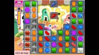 Candy Crush Saga Level 681 3*