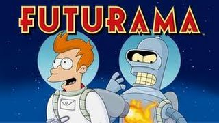 Custom Maps Zombie #43 : Futurama