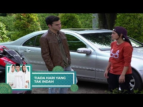 Highlight Tiada Hari Yang Tak Indah - Episode 18