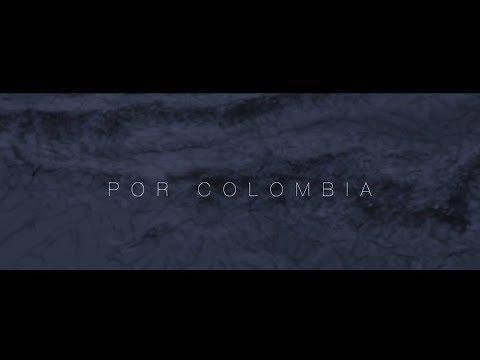 Inkognito - Por Colombia (video Clip)