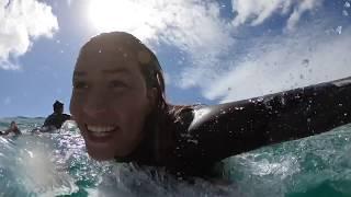 Pacha Light Surf Edit- Sep. 2018