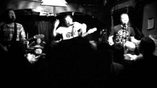 antarctigo vespucci - Hey Allison! (Rosenstock) - MIddle East Upstairs - 11-16-14