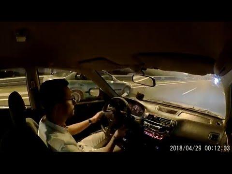 Honda Civic 1 6 İES VTİ Turbo  From Turkey  720p manisa