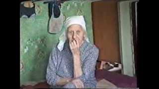 Гражданская война в деревне Суховской глазами моей бабушки