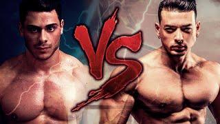 Léo Stronda VS. Felipe Franco | Combate Mortal