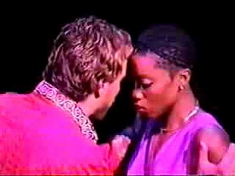 Aida - Elaborate Lives - Original Broadway Cast