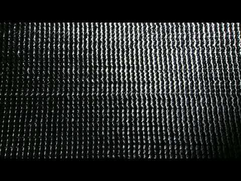Lexus LFA CFRP weaving technology