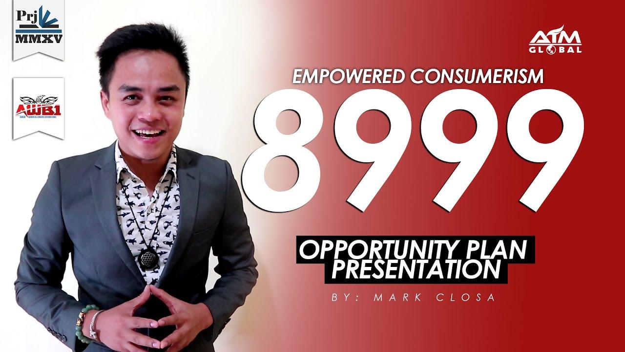 Download AIM Global 8999 Marketing Plan
