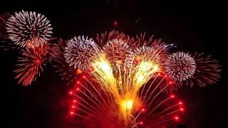 Безумно красивый Фейерверк (Beautiful fireworks)