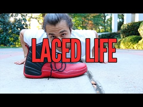 Laced Life: T TiME's KiTCHEN SNEAKER COLLECTION!!!!