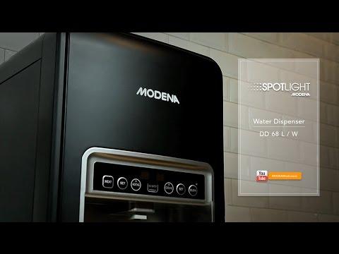 """MODENA Spotlight """"Water Dispenser DD 68 L/W"""""""