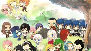 Nightcore ~ Fairy tail Ending 2