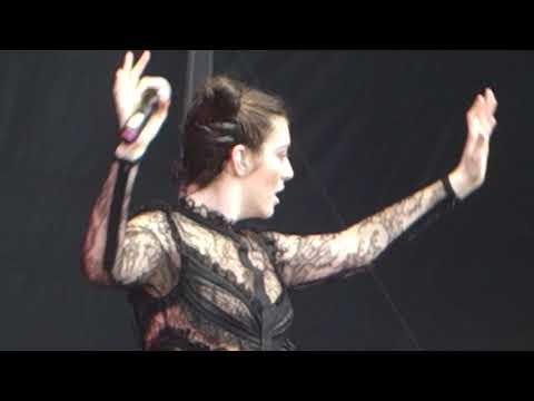 Lorde - Team – Outside Lands 2017, Live in San Francisco