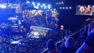 Fleetwood Mac - The Chain Live @ I heart Music Festival 2018