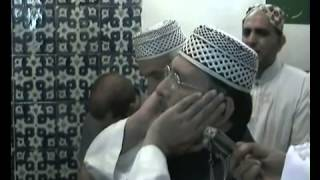 Azaan By Dr Tahir ul Qadri At Qabr e Pak Of Hazrat BILAL E HABASHI (R.A) 2017 Video