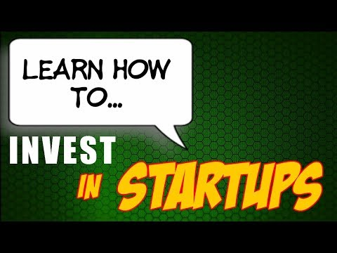 recommended small business start up investors