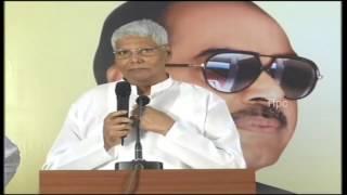 Producer K. Raghava at Ramanaidu Condolence Meet 14