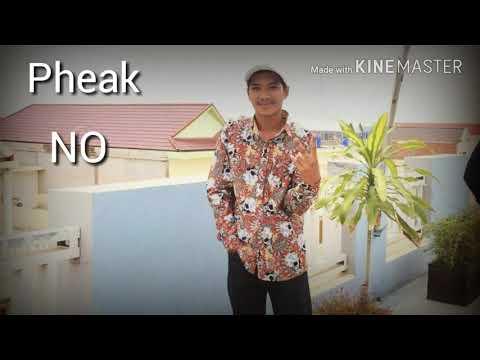 ▶LD AKS Team បទនេះឡូយណាស់រាំឡើង Vork Mg hah (Pheak No lampa ) AKS Team Melody RemiX 2k18 2K19 (Fb.