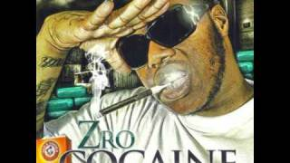 Zro - One Two - 2009 - Cocaine