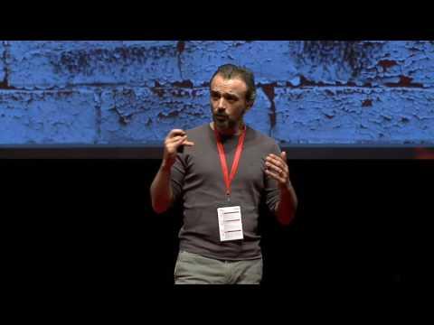 UX: Yılların Diyalog Köyü'ne Yeni Muhtar | UX: New Kid in Town | 2016 | Yakup Bayrak | TEDxReset