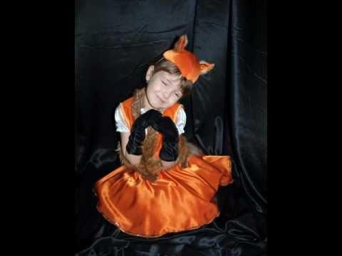 Кот базилио и лиса алиса костюм своими руками
